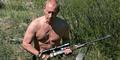 Vladimir Putin Orang Paling Berpengaruh Sejagat Versi Time
