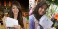 Wanita Seksi & Cantik Thailand Masuk Wajib Militer