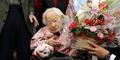 Wanita Tertua Sedunia Misao Okawa Meninggal di Usia 117 Tahun