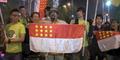 Warga Malaysia Benci Bendera Sendiri, Usung Bendera Mirip Indonesia