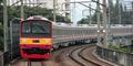 Warga Tewas Dihantam Kereta, KRL di Lebak Dilempari Batu