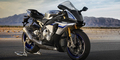YZF R1M Versi Street-Legal Yamaha M1 MotoGP