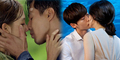 14 Adegan Ciuman Paling Hot di Drama Korea
