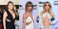 Artis Pamer Payudara di Billboard Music Awards 2015