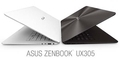Asus Zenbook UX305 Dirilis, Laptop Tipis Harga Rp 11,3 Juta