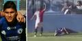 Atlet Sepak Bola Argentina Tewas Usai Menabrak Tembok Stadion