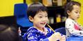 Balita 2 Tahun di Hong Kong Dipaksa Ortu Kursus Wawancara