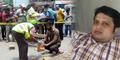 Blogger Atheis Anti Islam Dipenggal di Jalanan Bangladesh