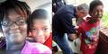 Bocah Bandel Dilaporkan Ibunya ke Polisi Biar Kapok