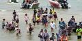 Bos Tiongkok Ongkosi 12.700 Karyawan Liburan ke Thailand