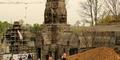 Candi Angkor Wat di Belgia Buatan Orang Indonesia