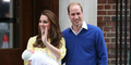 Charlotte Elizabeth Diana, Nama Bayi Kate Middleton-Pangeran William
