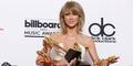 Daftar Pemenang Billboard Music Awards (BMA) 2015