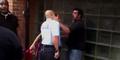 Duit Habis, Turis Tampar Polisi Biar Dipulangkan Gratis
