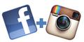 Kini Tambah Teman Facebook Bisa dari Instagram