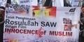 Film Menghina Nabi Muhammad, Innocence of Muslims Tayang Kembali