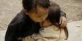 Foto Memilukan Ini Sempat Dianggap Korban Gempa Nepal