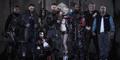 Foto Penjahat Garang di Film Suicide Squad