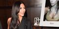Foto Selfie Kim Kardashian Bugil di Kamar Mandi
