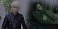 G-Dragon & Seungri Ngamuk di Klip Solo MV Loser