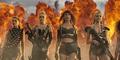 Gaet 17 Artis, Video Klip Bad Blood Taylor Swift Tiru Michael Jackson?