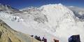 Gempa Nepal Sebabkan Gunung Everest Mengecil