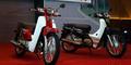 Honda EX5 Dream FI, Motor Astrea Legenda Versi Baru