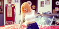 Hyosung Secret Seksi Basah-Basahan di MV Into You