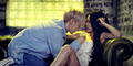 Hyunseung Menggambar di Payudara Wanita Seksi di Teaser You're The First