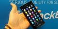 Ini Alasan BlackBerry Tidak Jual Smartphone Murah