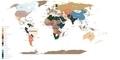 Kata Paling Banyak Dicari di Google di Tiap Negara