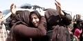 ISIS Kembali Bantai 300 Tawanan Yazidi