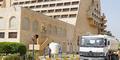 ISIS Buka Kembali Hotel Mewah Bintang 5 di Mosul