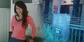 Janda Cantik di Malang Jual Rumah Rp 1,7 M Sekalian Cari Suami