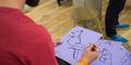 Seniman Mike Perry Ajak Cewek Bugil Untuk Dilukis