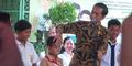 Jokowi Ancam Stop Program Kartu Bantuan Jika Dipakai Beli Pulsa