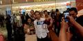 Jokowi Nonton Avengers: Age of Ultron di Bioskop Solo