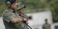 Kesatuan Polisi Militer TNI Diresmikan, Berikut Wewenangnya