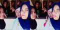 Keterlaluan! Barak Pengungsi Rohingya Jadi Ajang Selfie Ria