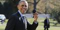 Keunggulan Smartphone BlackBerry Milik Obama
