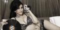 Kumpulan Foto Hot & Seksi Amel Alvi