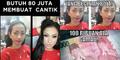 Kumpulan Meme Kocak Amel Alvi Tanpa Make Up