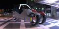 Lane Splitter, Mobil yang Berubah jadi Sepeda Motor