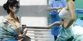 Li Ling Ingin Payudaranya Dapat Gelar 'Terseksi' di Dunia