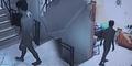 Maling Bugil Terekam CCTV, Punya Jimat Bisa Tembus Tembok
