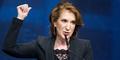 Carly Fiorina, Mantan CEO HP Calonkan Jadi Presiden AS