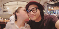 Marshanda Dibully Karena Foto 'Cium Pipi Dochi Pee Wee Gaskins'