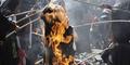 Melawan Saat Diperkosa, Gadis 15 Tahun Tewas Dibakar