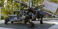 Militer Rusia Kembangkan Rangka Robot Dengan Kontrol Pikiran
