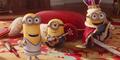 Minions Curi Mahkota Ratu Elizabeth II di Trailer Ke-3